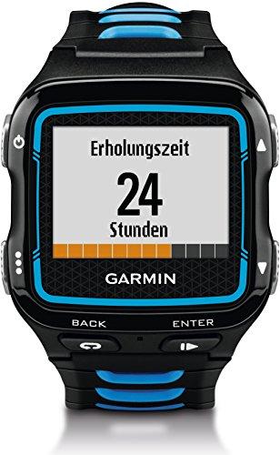Garmin Forerunner 920XT Multisport-GPS-Uhr (umfangreiche Schwimm-, Rad-, Laufeffizienz-und VO2max Werte) - 7